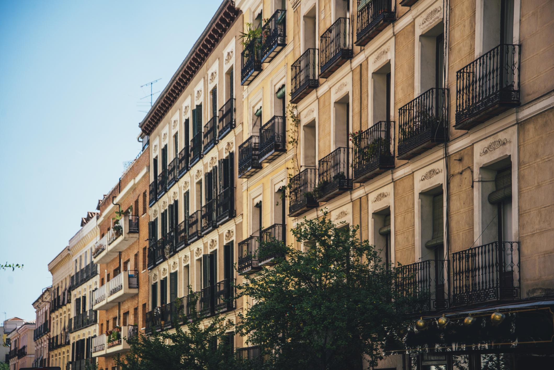 Alquiler habitaciones en letras madrid pisos para estudiantes - Pisos estudiantes madrid baratos ...