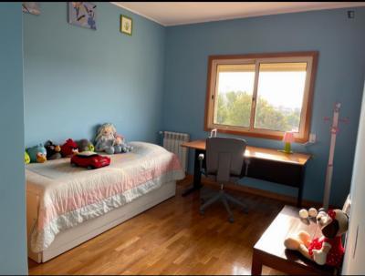 Pretty nice single bedroom bedroom in Ramalde