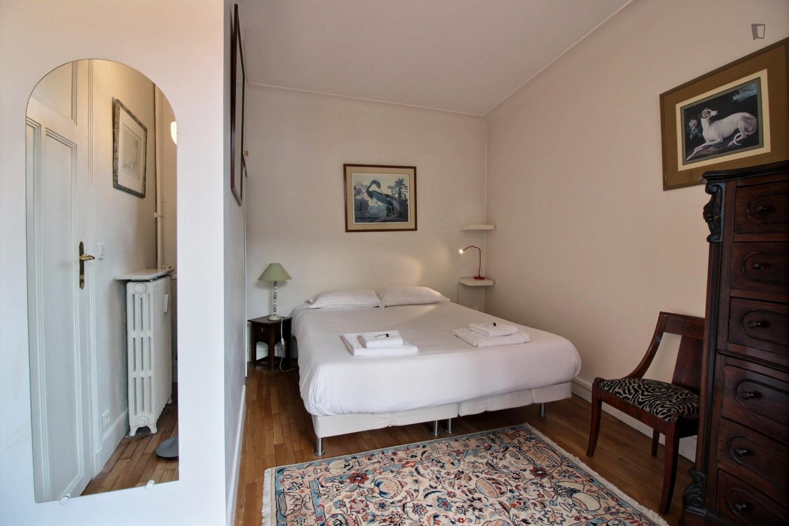 Rue des Fossés Saint Jacques, 5th arrondissement of Paris, FR-75 - 2,657 EUR/ month