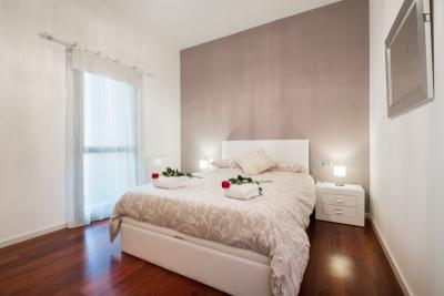 Elegant and modern apartment near Universitat Pompeu Fabra