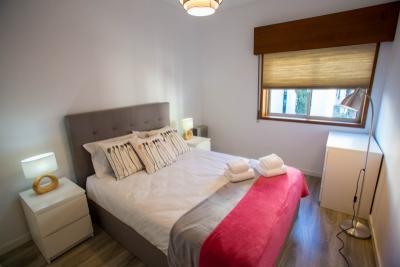 Delightful apartment in Massarelos