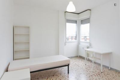 Amazing apartment in Tiburtino neighbourhood
