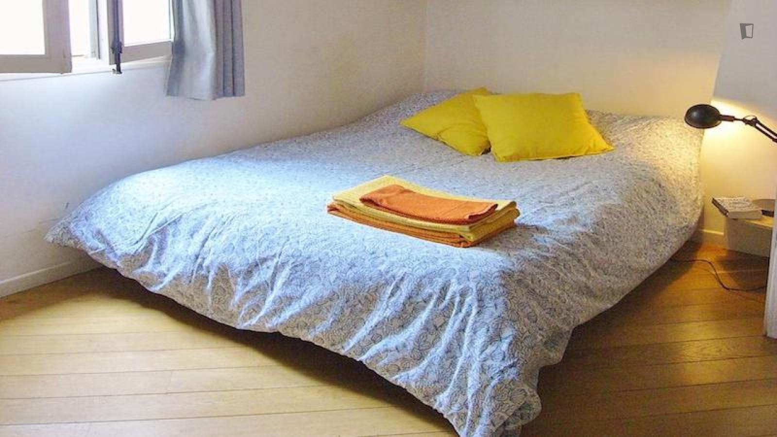 Rue Boutarel - 1310EUR / month