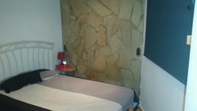 Nice apartment near Camp de l`Arpa
