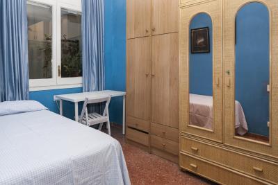 Charming single bedroom in La Sagrera neighbourhood