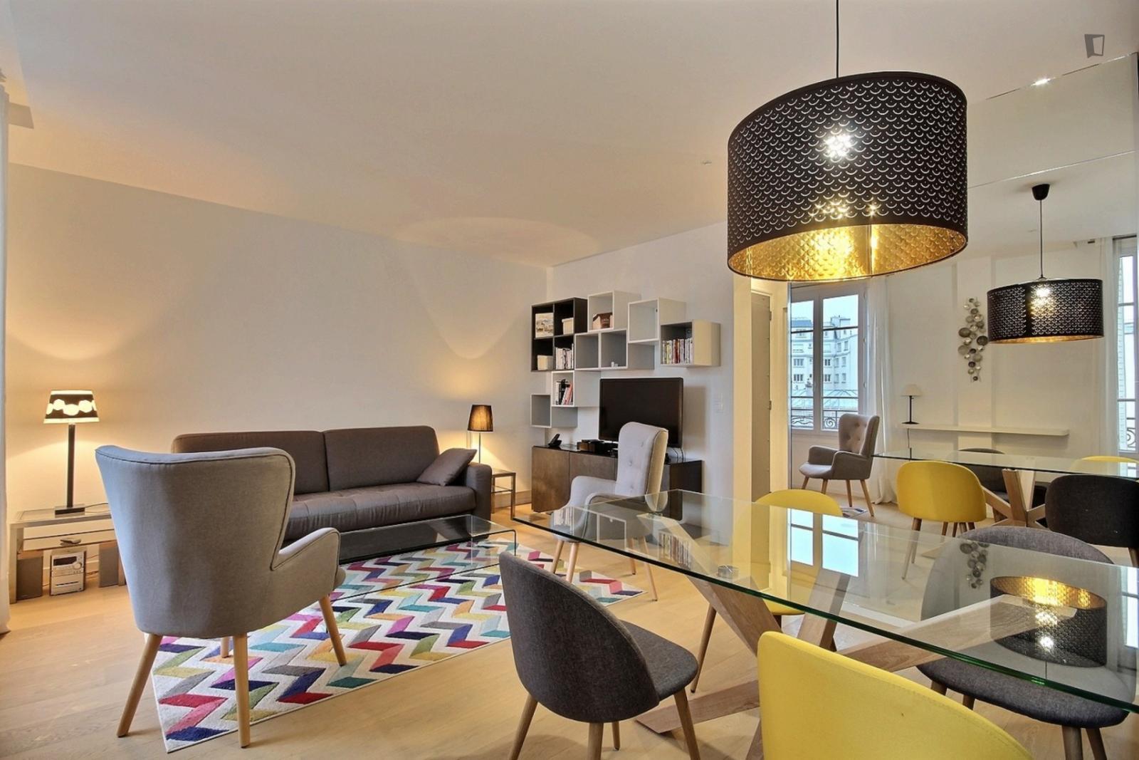 rue Fremicourt, 15th arrondissement of Paris, FR-75 - 1,908 EUR/ month