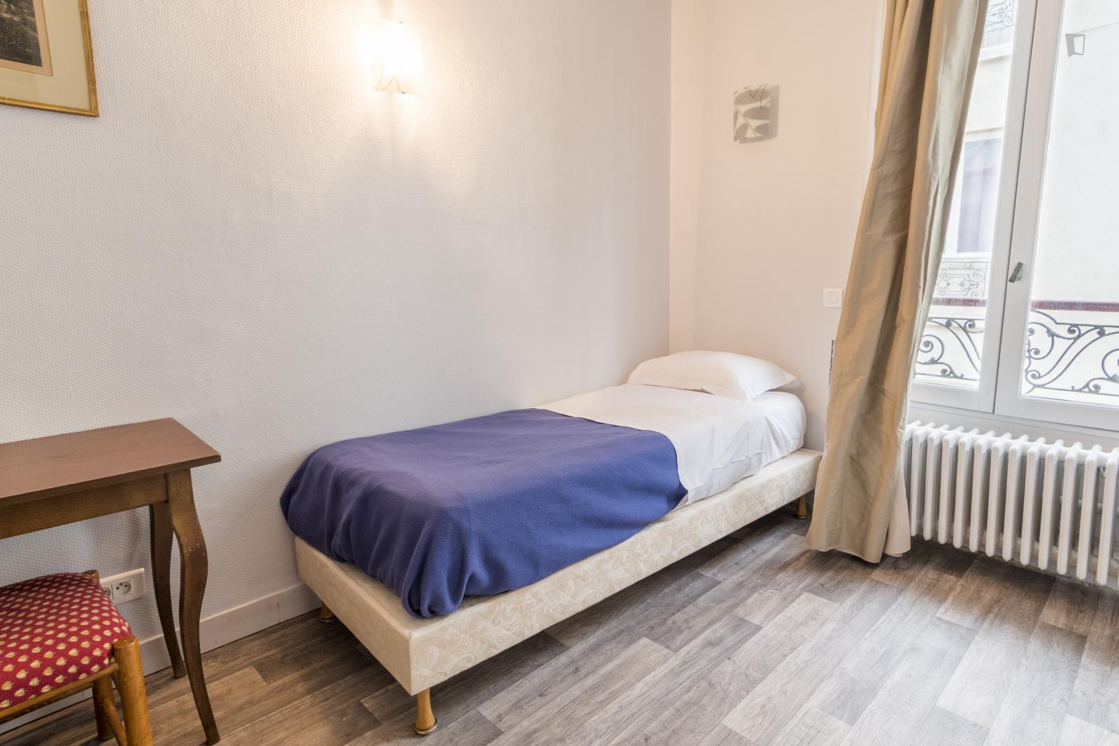 Passage Kracher, 18th arrondissement of Paris, FR-75 - 630 EUR/ month