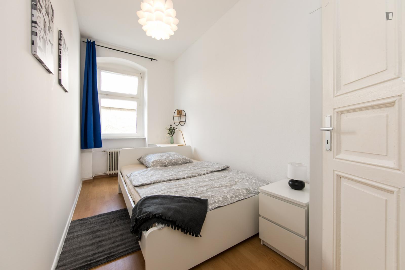 Lutherstraße - 450EUR / month