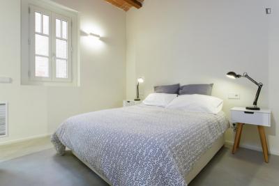 Lovely 1-bedroom apartment in La Sagrada Familia