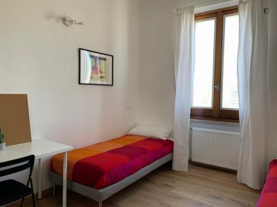 Camere Da Letto Per Ragazze Di 16 Anni : Appartamenti in affitto a milano: alloggi per studenti uniplaces