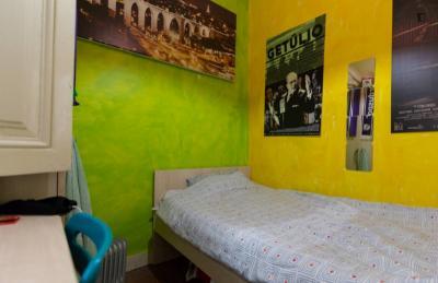 Cosy single bedroom in Saldanha