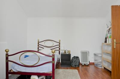 Lovely single bedroom close to Instituto Superior de Agronomia
