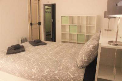 2-bedroom apartment - Anjos