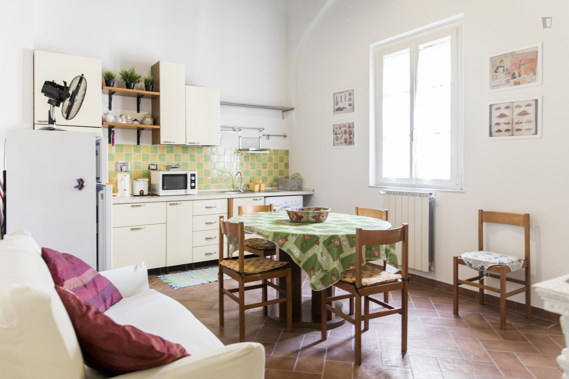 For Rent 3 bed Apartment in Florence-Firenze Florence ...
