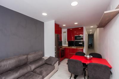 Very cool 2-bedroom flat in L'Hospitalet de Llobregat