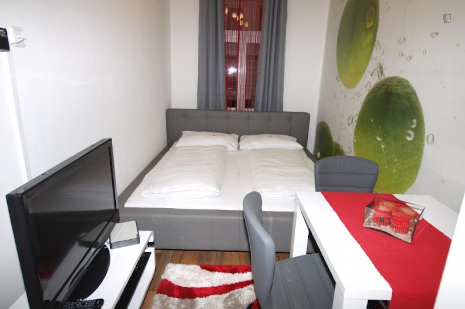 Haberlgasse, Ottakring, AT-9 - 1,170 EUR/ month
