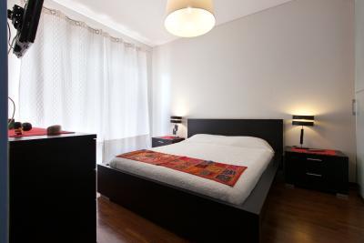 High-quality double bedroom next to Faculdade de Arquitectura da Universidade do Porto