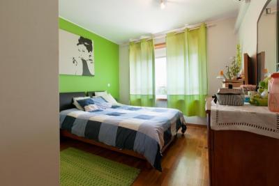 Modern 1 Bedroom apartment in Boavista