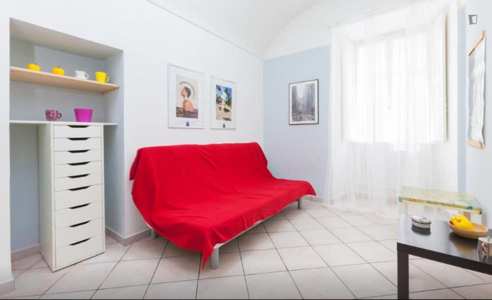 Via Carlo Noè, Turin, NY - 430 USD/ month