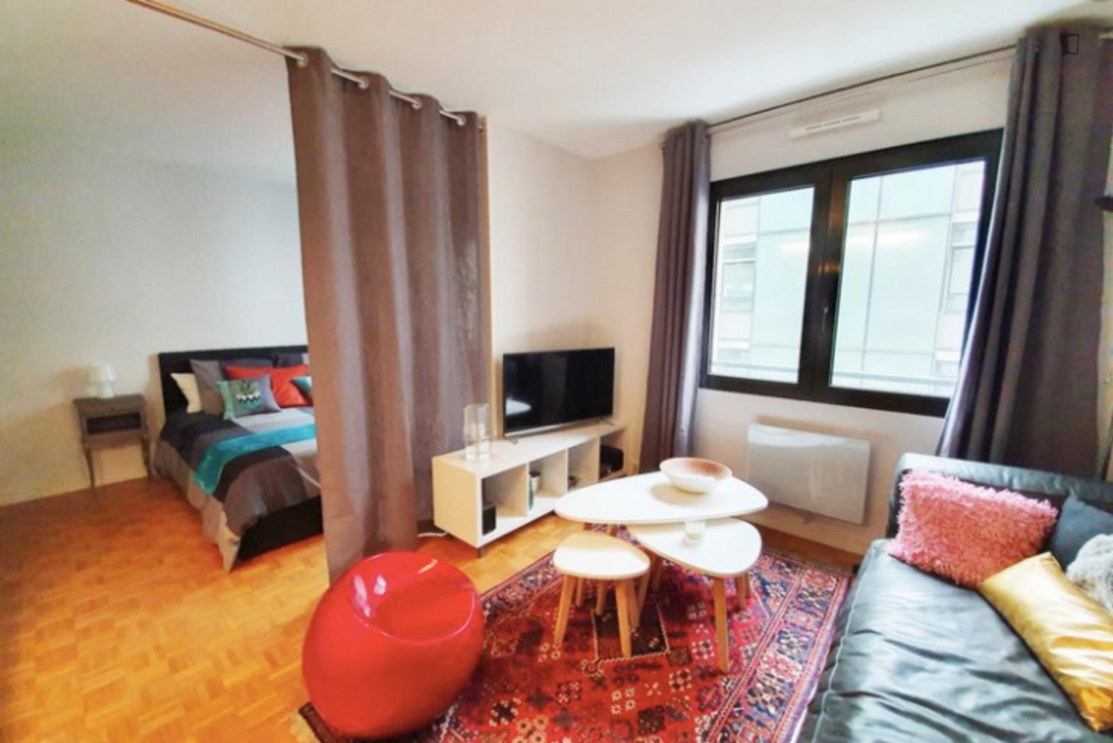Rue Sedaine, 11th arrondissement of Paris, FR-75 - 1,345 EUR/ month