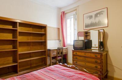 Homely double bedroom in Nossa Senhora de Fátima