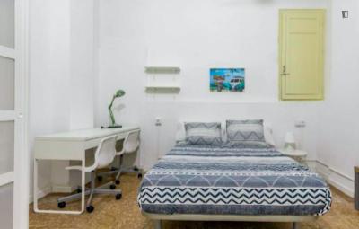 Gran Via Cool Rooms - Miguelete Room