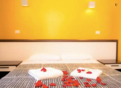 Cozy double ensuite bedroom in Castro Pretorio Neighborhood