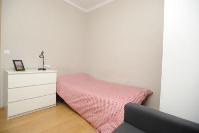 Homely single bedroom in the heart of Valencia