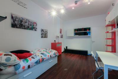 Cosy apartment in Baggio neighbourhood