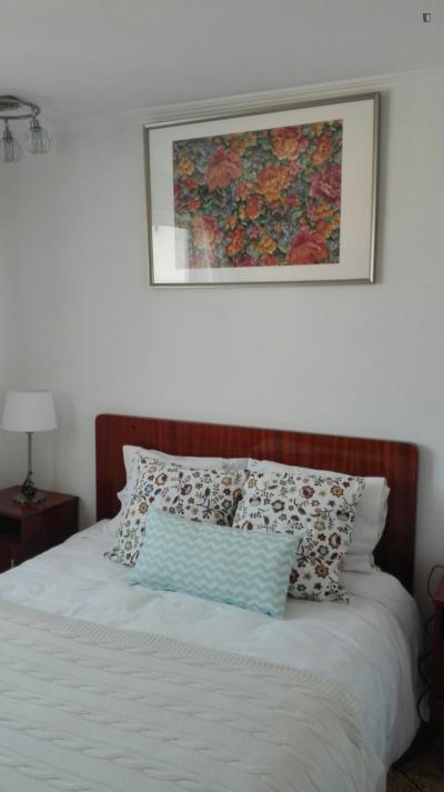Pleasant apartment in Trafaria