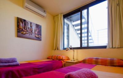 Appealing 2-bedroom apartment in Vallcarca i els Penitents