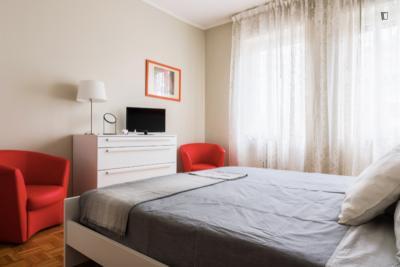 Beautiful One Bedroom Apartment in City Life modern Neighbourhood