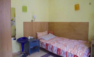 Nice single bedroom close to Castro Pretorio metro station