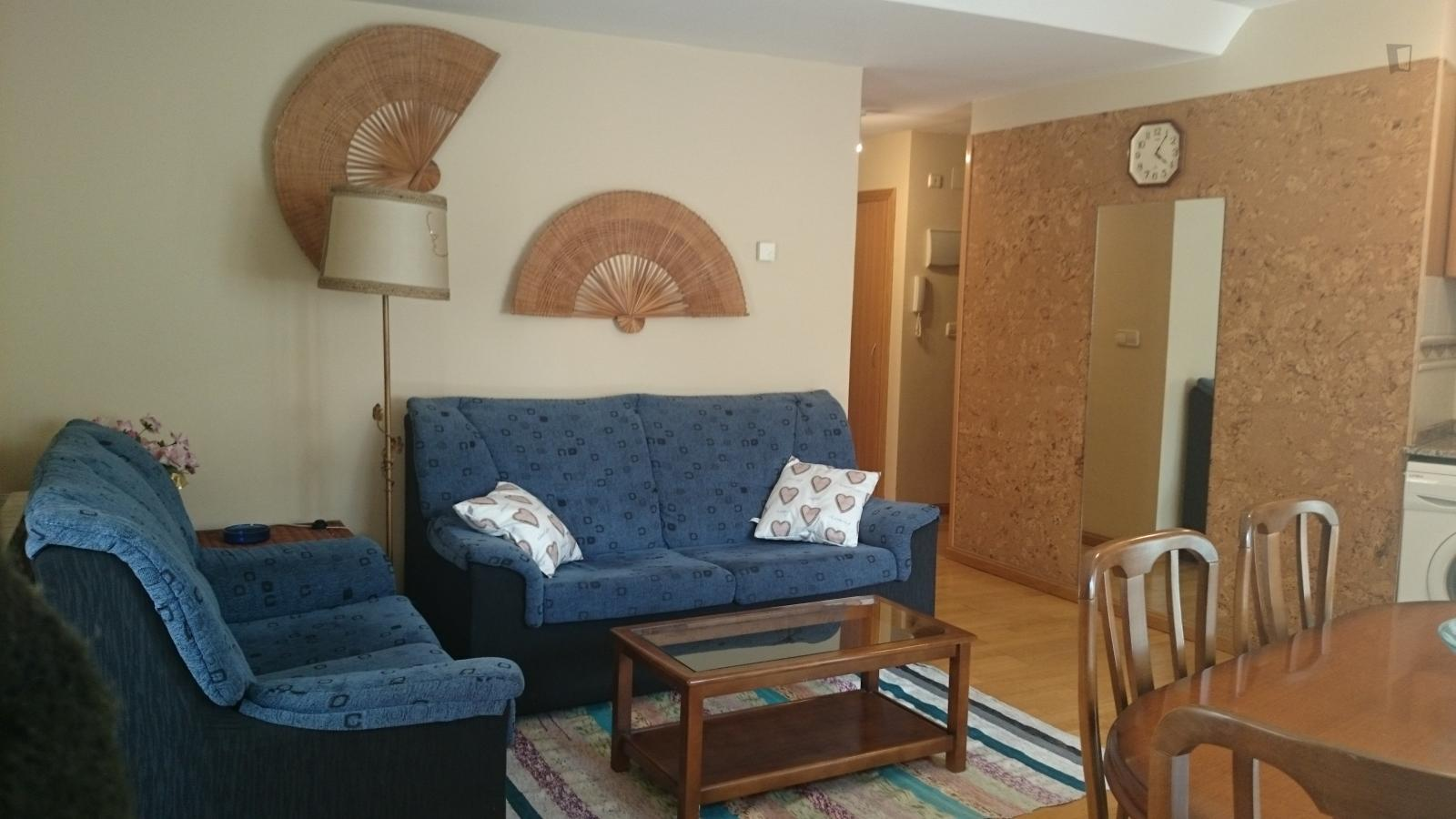 Calle Mayor - 750EUR / month