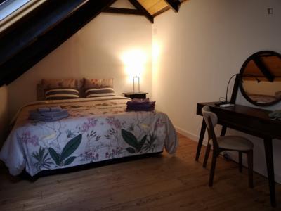 Beautiful apartment near Mosteiro dos Jerónimos railway station