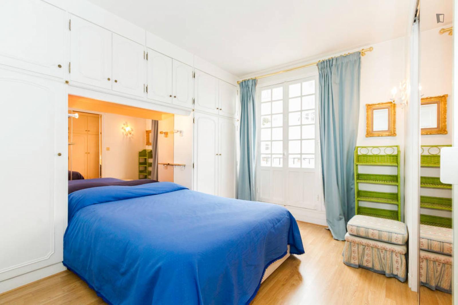 Rue Malar, 7th arrondissement of Paris, FR-75 - 1,750 EUR/ month