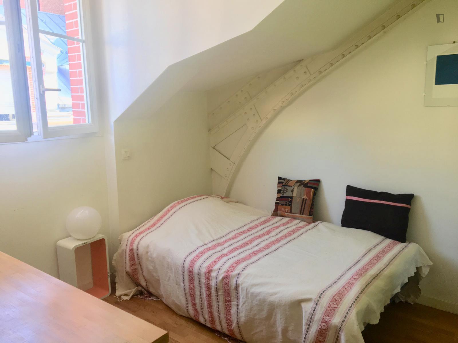 Villa Marcel Lods - 680EUR / month