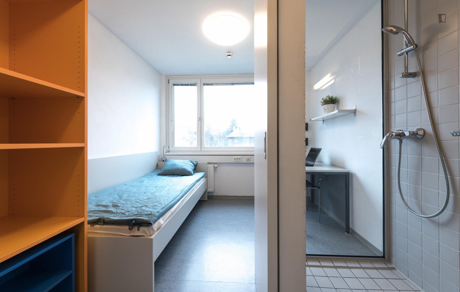 Gymnasiumstrasse, Döbling, AT-9 - 440 EUR/ month