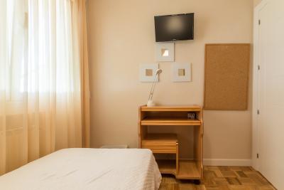 Single bedroom in residencial Alcobendas