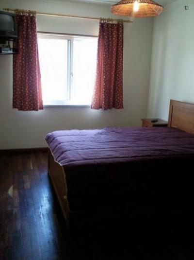 Nice 2 Bedroom apartment close to the beach in Costa da Caparica