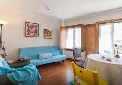 Delightful 1-bedroom apartment in Santa Apolónia
