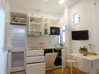 Apartments for rent in Madrid: Student Accommodation ...