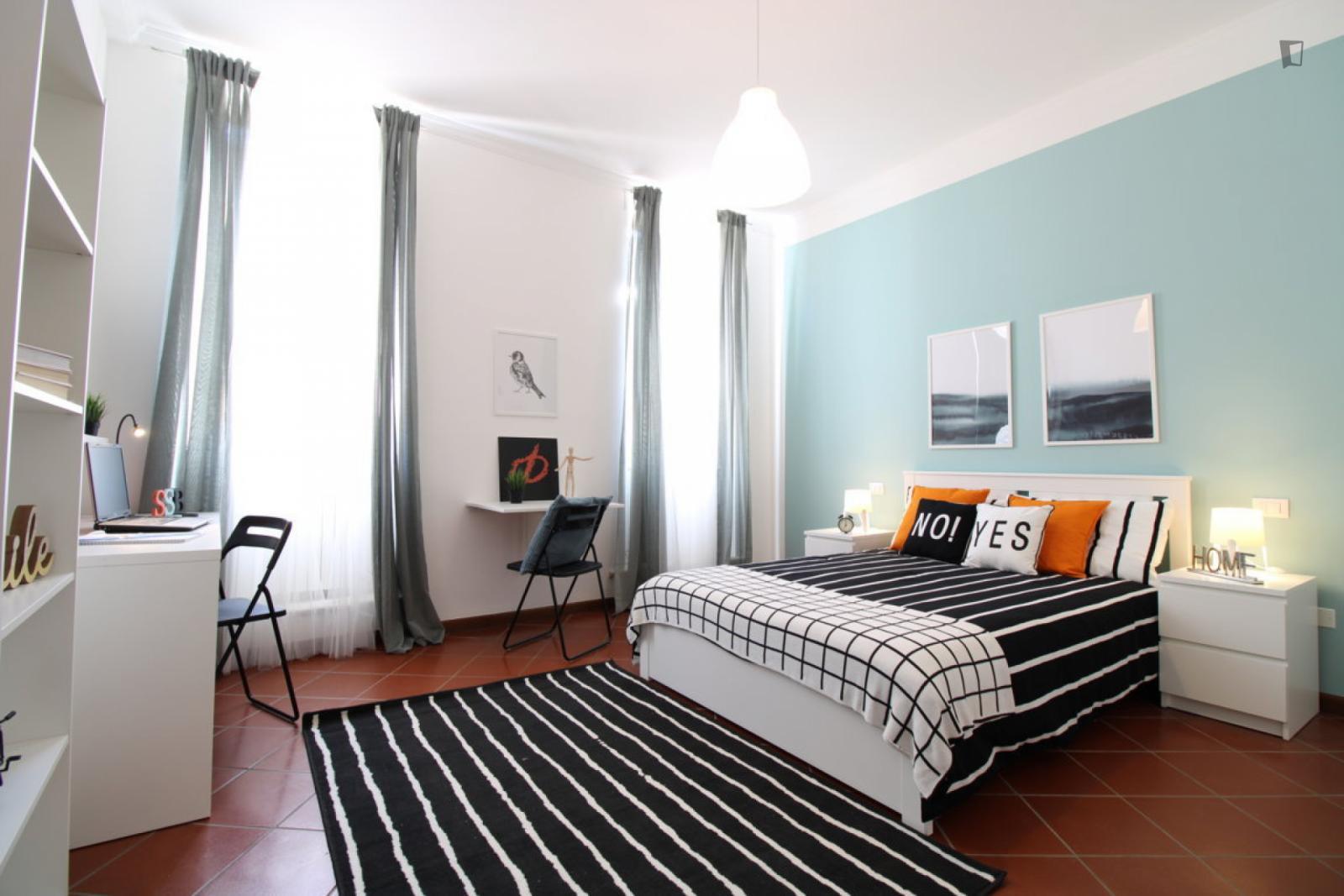 Via Trieste, Brescia, IT-BS - 490 EUR/ month