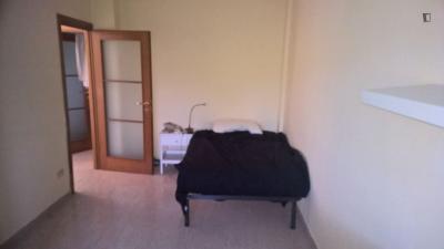 Cosy single bedroom not far from Politecnico di Milano - Campus Bovisa