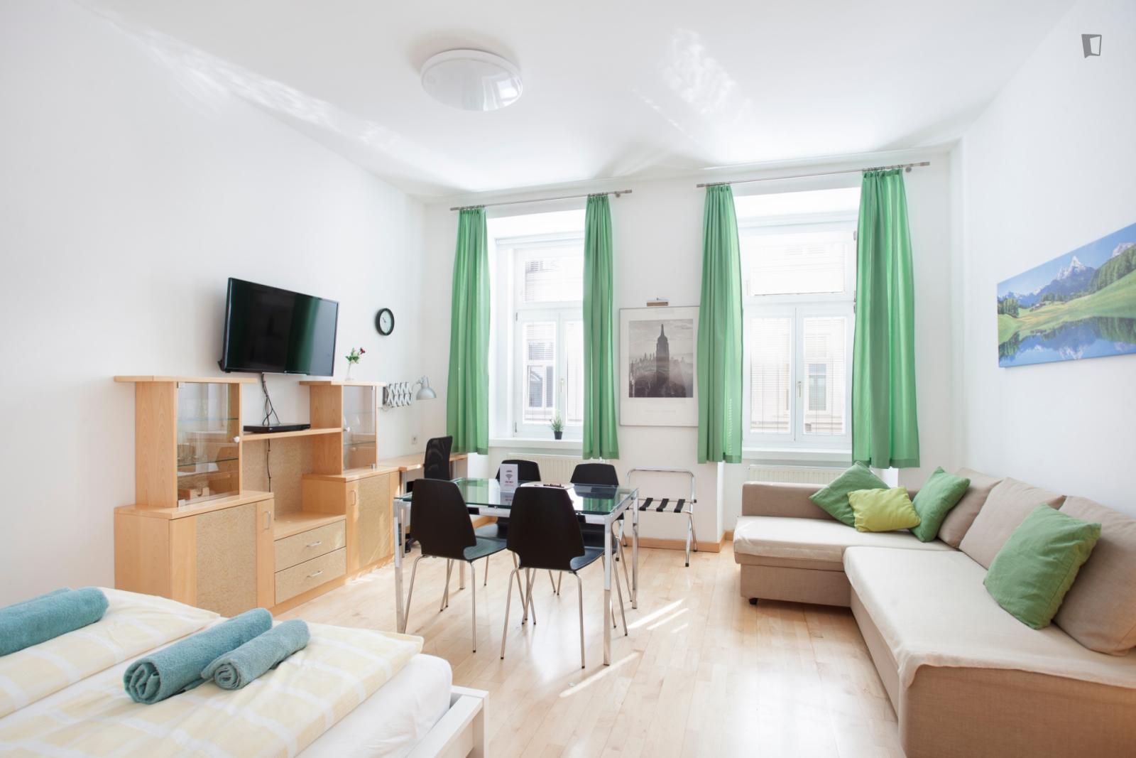 Große Mohrengasse, Leopoldstadt, AT-9 - 1,200 EUR/ month