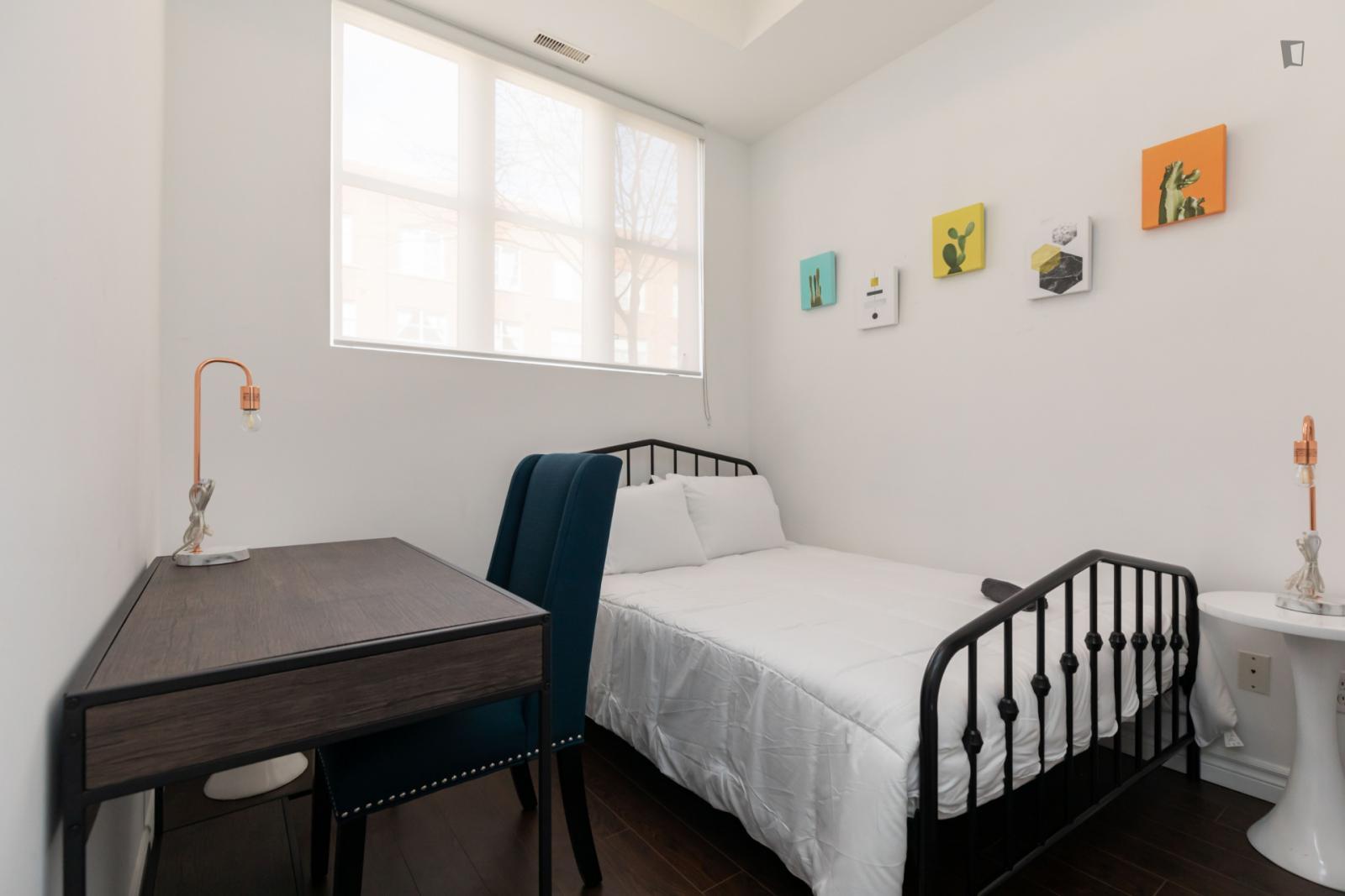 Ruttan Street, Toronto, SD - 1,290 USD/ month