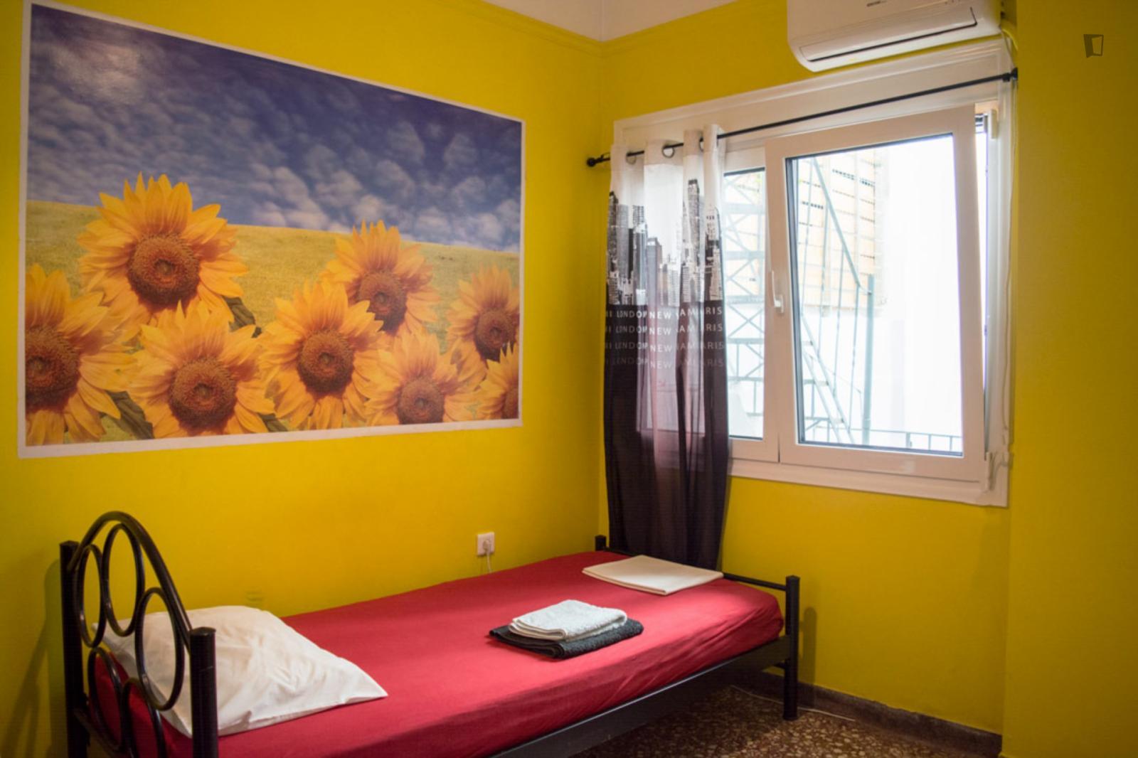 Sporgilou, Athens, WI - 270 USD/ month