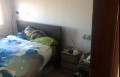 Single bedroom in a 3-bedroom flat in Sant Martí de Provençals