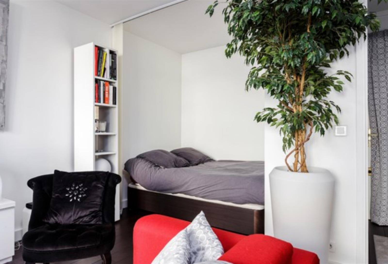 Rue Armand Moisant - 1280EUR / month