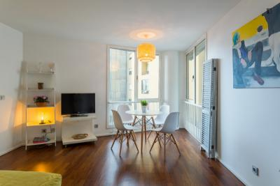 Modern 1-bedroom apartment in Matosinhos by the beach